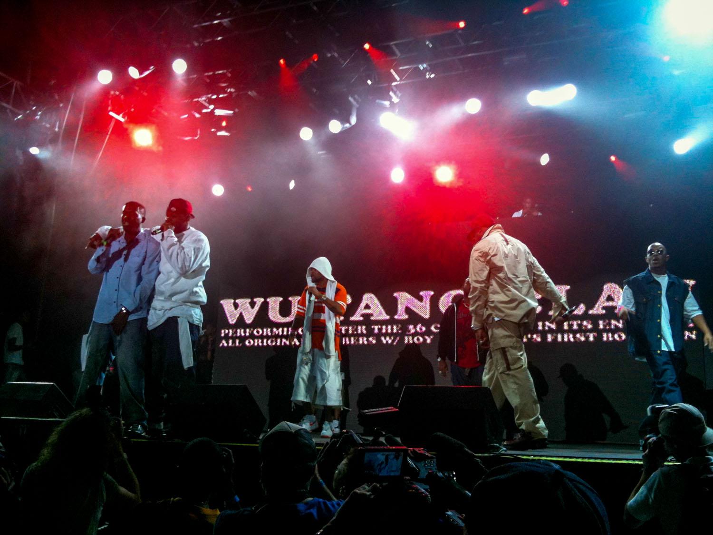 Wu-Tang Clan
