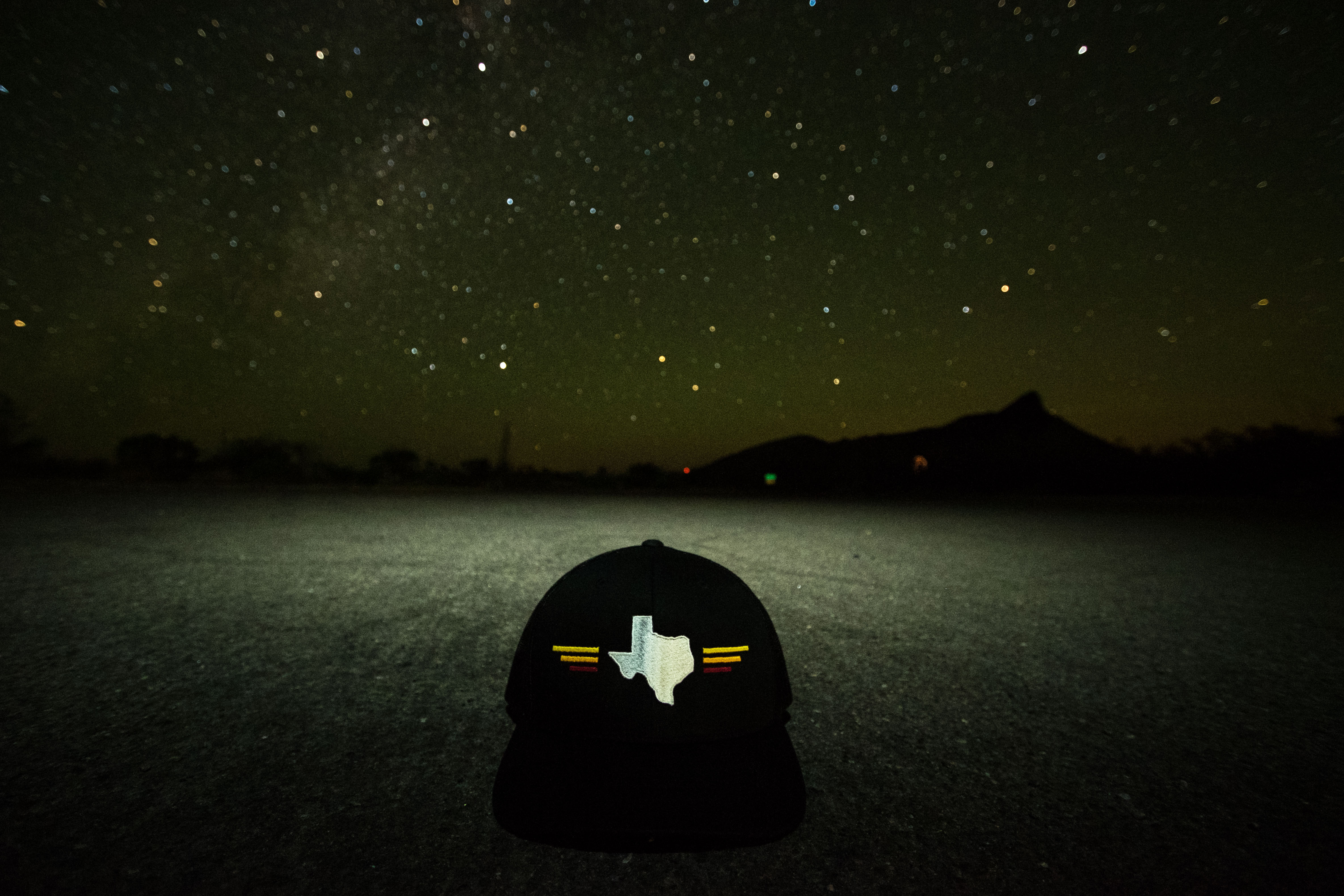 Lymbo Clothing - Big Bend - TX