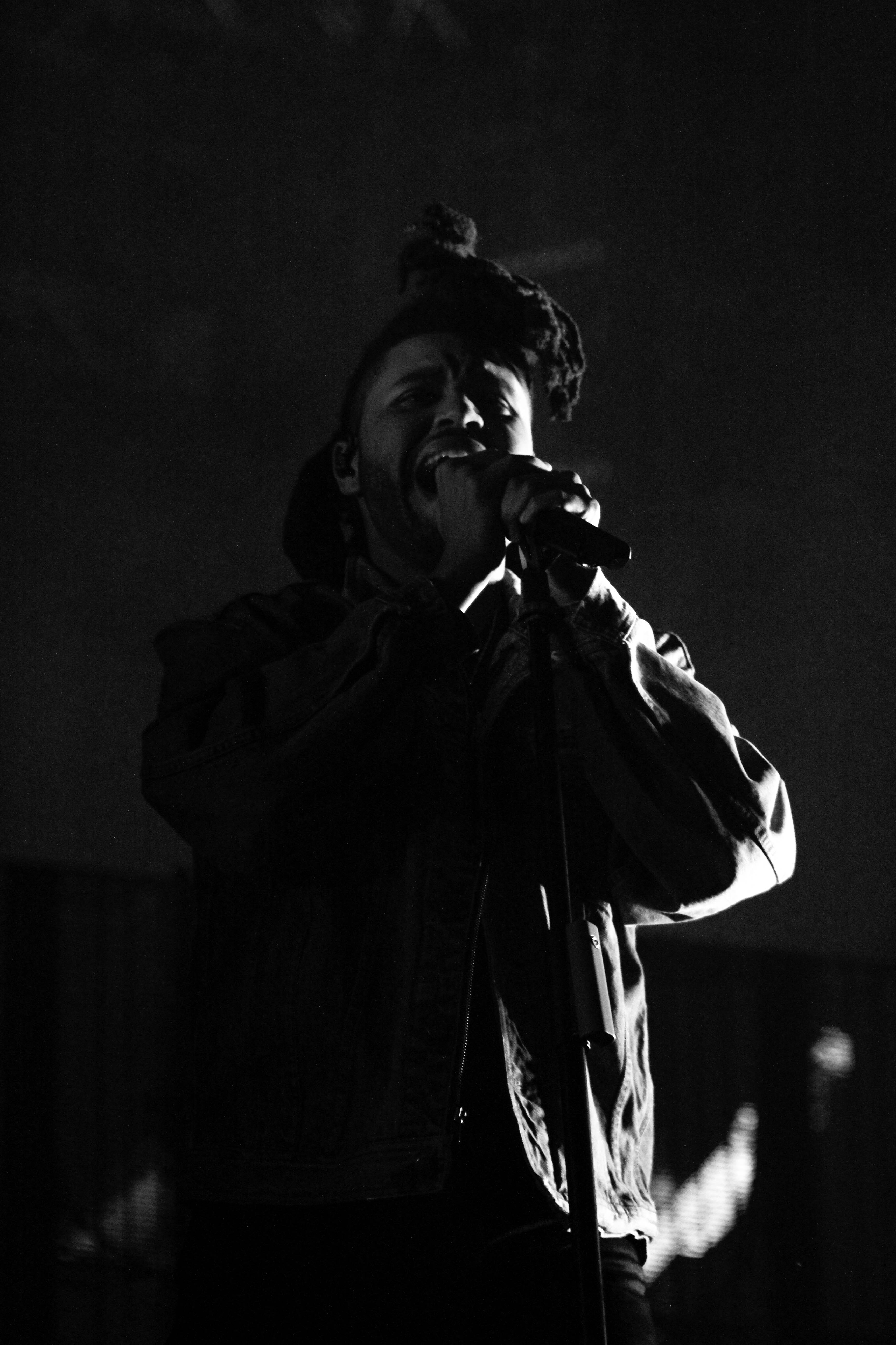 The Weeknd (Ontario, Canada)