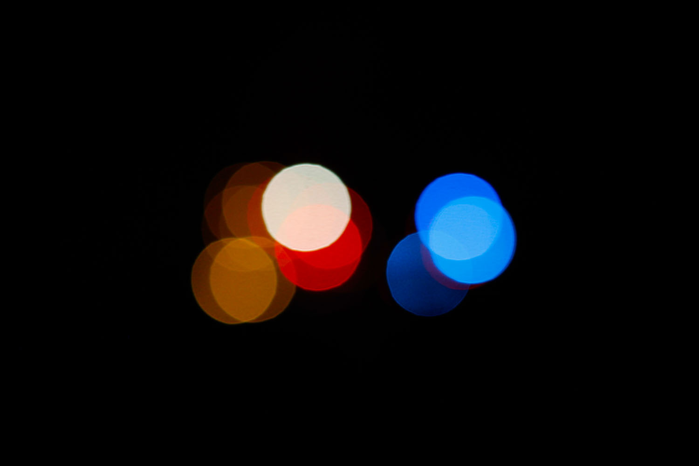 Ambulance Lights - Austin