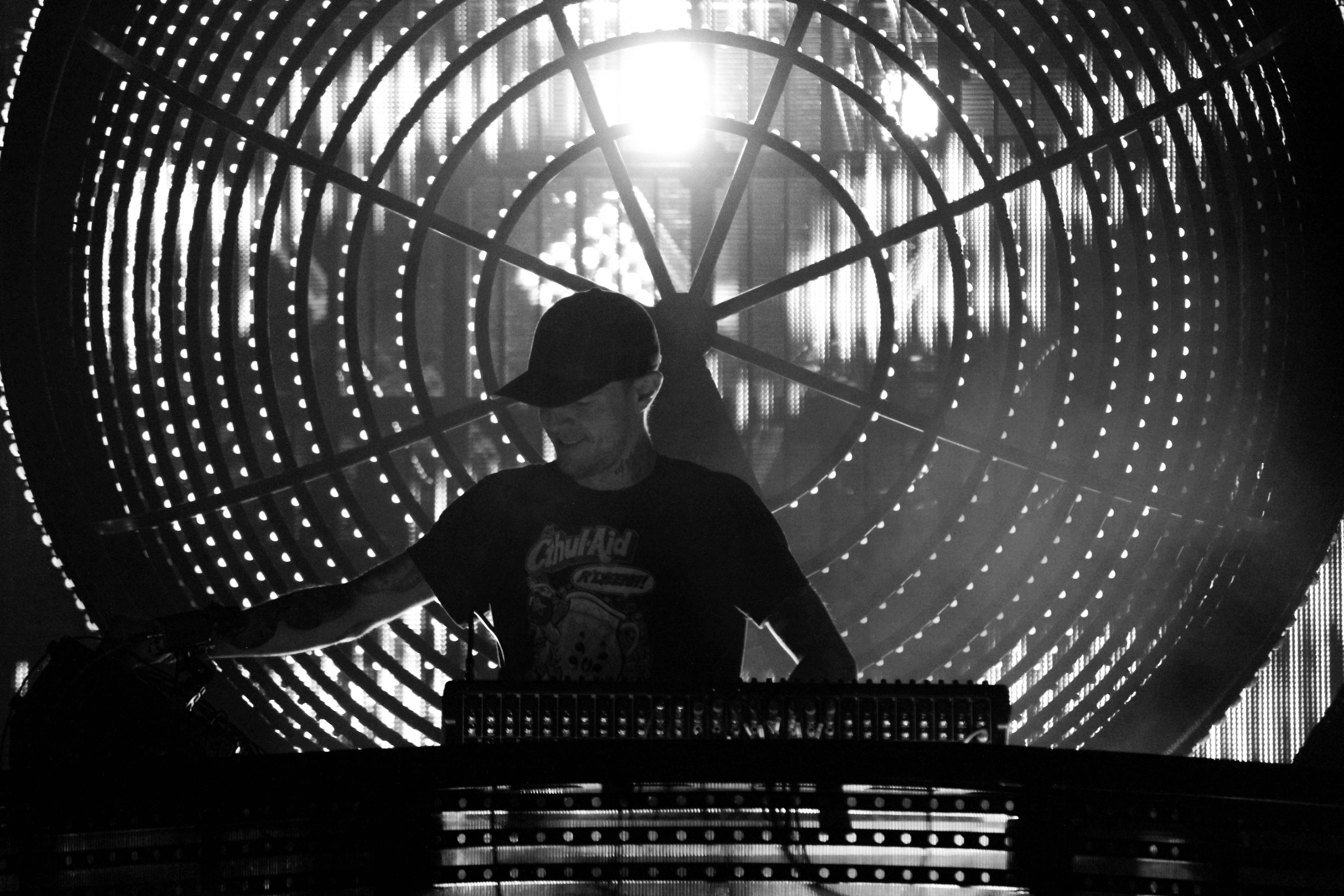 Joel Zimmerman a.k.a Deadmau5 pt 2 (1 of 1)