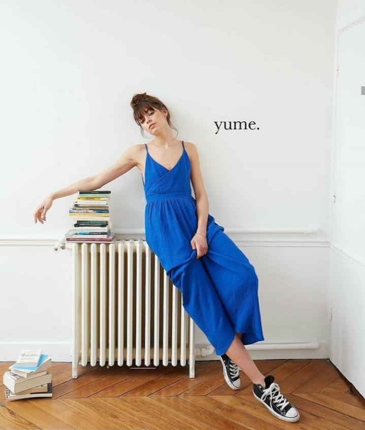 YUME collection ©valeriemathilde