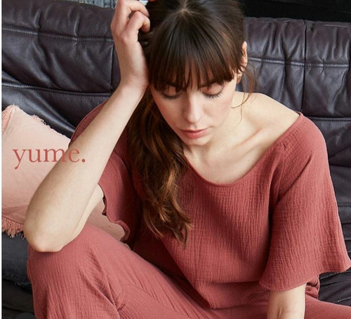 YUME collection ©valerie mathilde