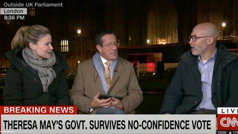 CNN, January 23, 2019