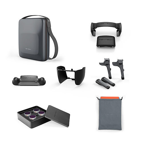 PGYTECH Professional Accessories Combo for Mavic 2 Zoom