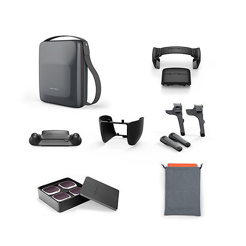 PGYTECH Professional Accessories Combo for Mavic 2 Pro