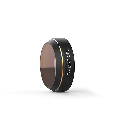 PGYTECH G-UV ND 4 8 16 CPL lens filter for MAVIC PRO
