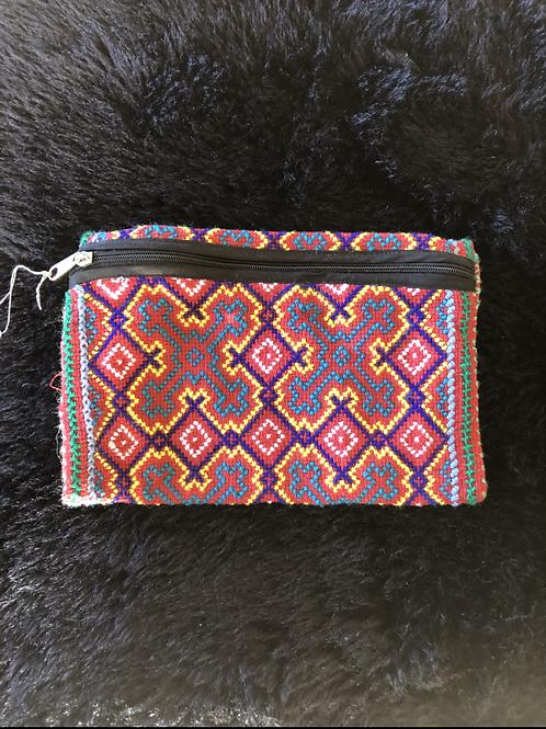 Shipibo Wallet