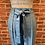 Thumbnail: Pantalon bleu/gris