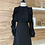 Thumbnail: Robe chic noire