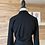 Thumbnail: Robe droite avec col montant