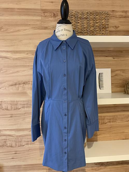 Robe style chemise