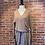 Thumbnail: Robe chandail style cache-coeur
