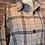 Thumbnail: Chemise chaude à carreaux M/L
