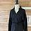 Thumbnail: Robe avec effet jupe attachée