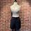 Thumbnail: Short noire avec poches