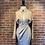 Thumbnail: Robe avec ouverture au devant