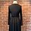 Thumbnail: Robe plissée au devant