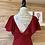 Thumbnail: Robe rouge