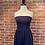 Thumbnail: Onepiece pantalon bleu marin