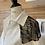Thumbnail: Chemise avec dentelle aux épaules