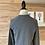 Thumbnail: Robe style chandail gris