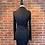 Thumbnail: Robe moulante avec ouverture au devant