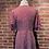 Thumbnail: Robe avec attache au buste