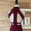 Thumbnail: Robe chic avec bretelles aux dos