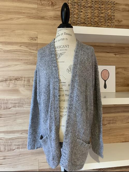 Veste laineuse