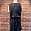 Thumbnail: Robe d'été couleur grise et noire