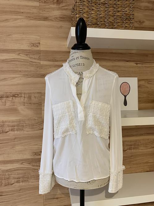Chandail chemise