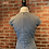 Thumbnail: Robe à motif pied-de-poule