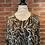 Thumbnail: Chandail chemise plus long