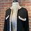 Thumbnail: Veston de tissu laineux
