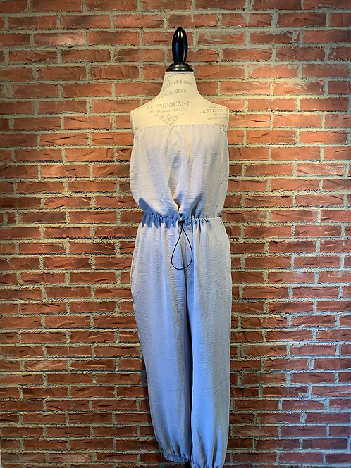 Onepiece pantalon gris