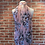 Thumbnail: Camisole fleurie
