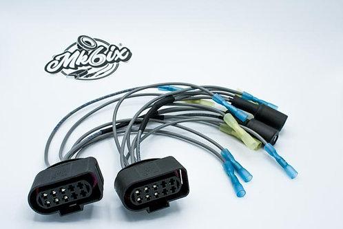 12-10 PIN (HARDWIRE OPTION) MK5/ MK4