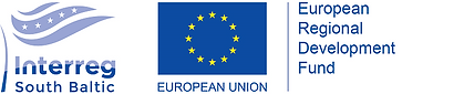 Compound logo with with ERDF screen lite