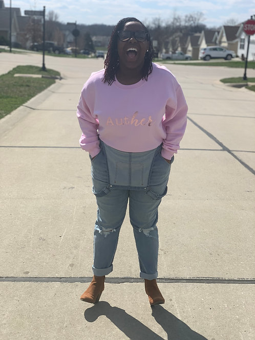 AutHER Sweatshirt