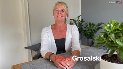 Karrierecoaching bei BPS | Ein Erfahrungsbericht von Petra Grosalski