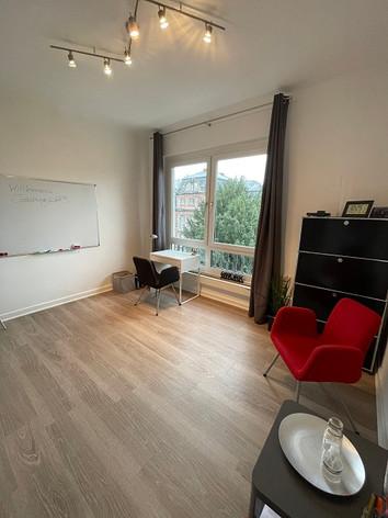 BPS Coaching Büro Düsseldorf