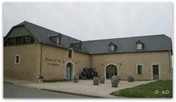 Maisons des vins.