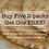Thumbnail: Baked Fatty Flatbread in Bulk!