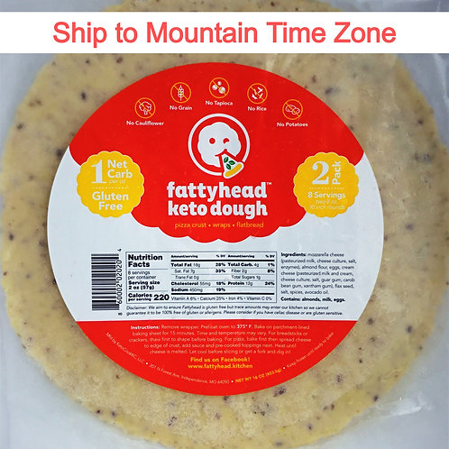 MST Zone Dough 6-Pack ~ Shipping & Applicable Tax Included!