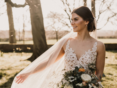 It's all in the detail: Charlotte's Veil