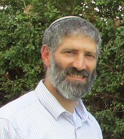 Shalom Lampert