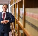 junger Rechtsanwalt