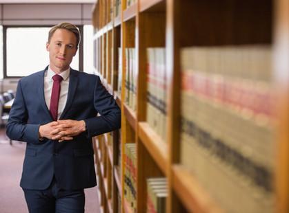 Jurist of advocaat - HBO Juristen