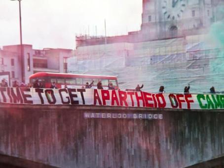 It's time to end complicity between UK universities and Israeli apartheid